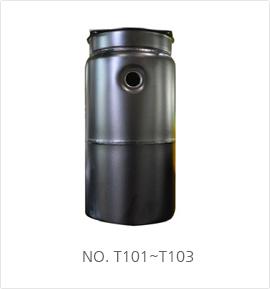 NO. T101-T103