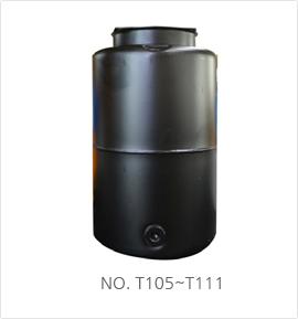 NO. T105-T111