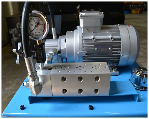 Standard Unit type 2